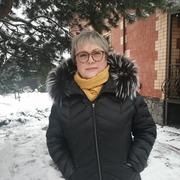 Ольга Белан 66 Раменское