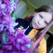 Полина, 16, г.Павлоград