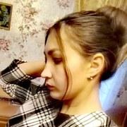 Алёна, 25, г.Балаково