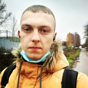 Саша, 24, г.Томск