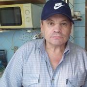Сергей 64 Воркута