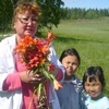 Lyubov, 61, Mirny