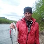 Алексей 40 Южно-Сахалинск