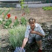 Начать знакомство с пользователем Анна 50 лет (Стрелец) в Горностаевке