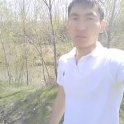 Sultan, 25, г.Могоча