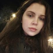 Екатерина, 16, г.Донецк