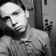 Александр, 21, г.Миасс