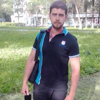 Виктор, 34 года, Рыбы, Новокузнецк