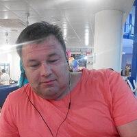 Серж, 47 лет, Лев, Москва