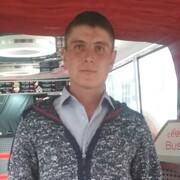 Эрнст, 29, г.Уфа