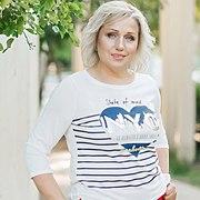 Ольга, 57, г.Севастополь