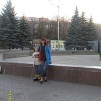 (( Жанна, 44 года, Стрелец, Горловка