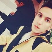 Daler Sabirov, 23, г.Химки