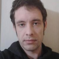 Сергей, 29 лет, Весы, Сыктывкар