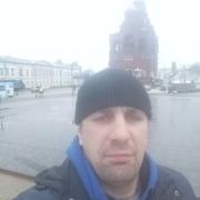 Андрей, 37, г.Владимир