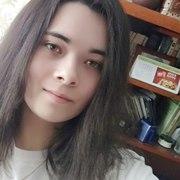 Екатерина, 20, г.Луховицы