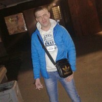 Дима, 34 года, Козерог, Санкт-Петербург