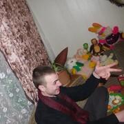 Андрей Чиркин, 28, г.Лихославль