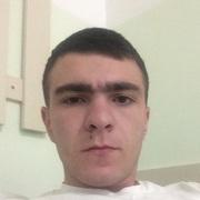 Андрей 20 Ереван