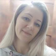 Лена 45 Калининград