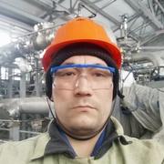 Флюр, 45, г.Тарко (Тарко-сале)