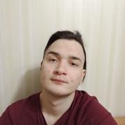 Ильдар, 19, г.Можга