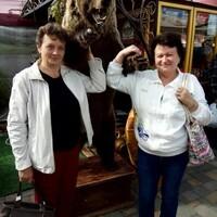 Лидия, 54 года, Водолей, Новогрудок