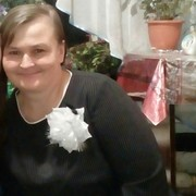 Ольга 42 года (Скорпион) на сайте знакомств Половинного