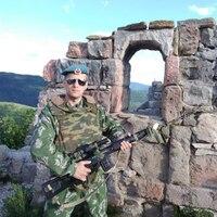 Артёмка (Владимирович, 30 лет, Близнецы, Нижний Новгород
