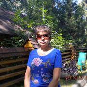Светлана 49 лет (Телец) Горловка
