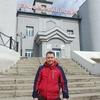 Evgeniy Ivanov, 33, Ust-Kut