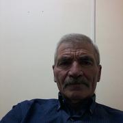 Степан, 60, г.Поронайск