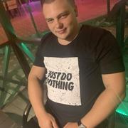 Дмитрий, 29, г.Москва