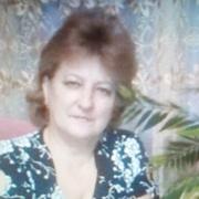 Светлана, 61 год, Рыбы
