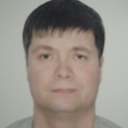 Николай 46 лет (Козерог) Сургут