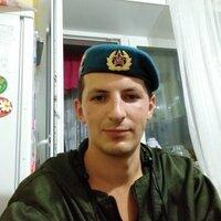 Сергей, 27 лет, Водолей, Квиток