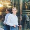 Anna, 19, Vyborg
