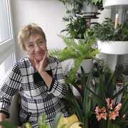 Наталья, 63, г.Сертолово