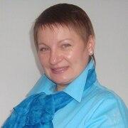 Ольга, 58, г.Ухта