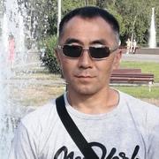 Этигэл, 39, г.Улан-Удэ
