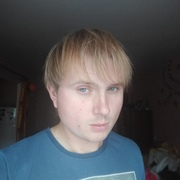 Дмитрий, 32, г.Жлобин