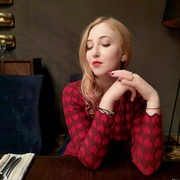 Фаина, 28, г.Москва