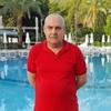 fedor, 56, Beregovo