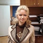 Ирина 43 года (Козерог) Набережные Челны