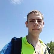 Михаил, 22, г.Вяземский