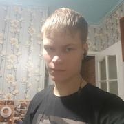 Михаил 22 Ачинск