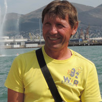 Виктор, 51 год, Близнецы, Анапа