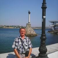 6-2, 59 лет, Водолей, Феодосия
