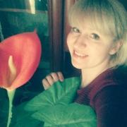 ксения 34 года (Козерог) хочет познакомиться в Бобринце
