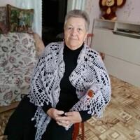 Зинаида Васильев, 78 лет, Овен, Каменск-Шахтинский